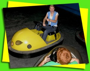 Laxer Mania Family Fun Center