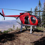 SHS Helicopter Services