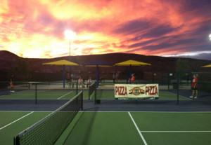 Pickleball Courts in St. George, Utah