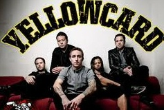 Yellowcard Band comes to St. George, Utah