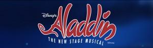 Disney's Aladdin at Tuacahn near St. George, UT