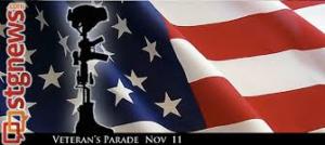 Veteranse Day 2013 ST. George
