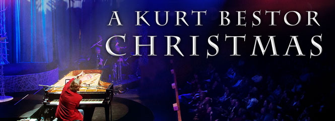 Kurt Bestor returns to Tuacahn Hafen Theater