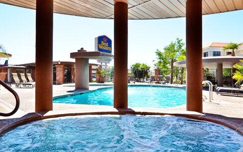 St George Utah Spa