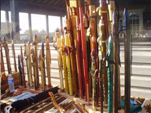 Zion Flute Festival