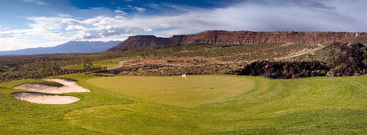 New   Kokopelli Golf Course Open Near St  George  Utah