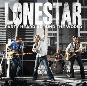 LONESTAR  to perform at Tuacahn