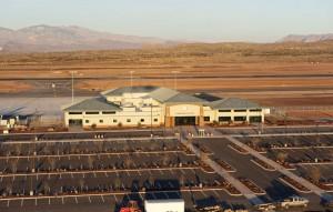 SGU - St. George, Utah Municipal Airport