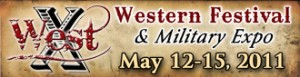 Western Festival & Military Expo