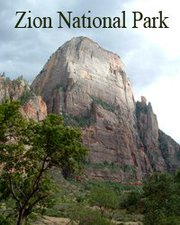 Link to Zion National Park Facebook Page