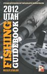 2012 Utah Fishing Guidebook