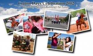 Cotton Days 2012