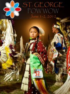 Pow Wow St. George 2012