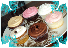 25 Main Cupcakes
