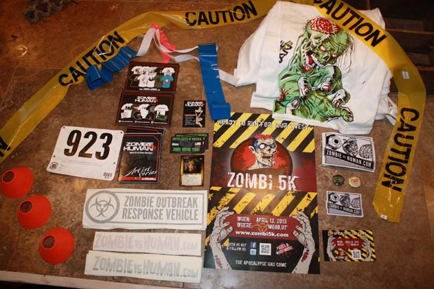 zombie 5k2
