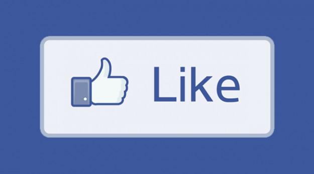 Facebook,Like