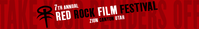 Red Rock Film Festival 7th 1