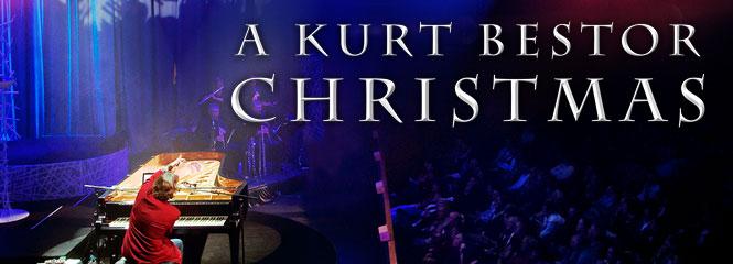 Kurt Bestor returns to Tuacahn Hafen Theater