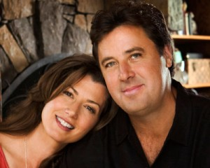 Amy Grant & Vince Gill come to Tuacahn